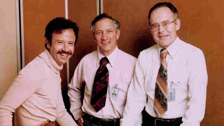 Intel Legends Moore And Grove: Making It Last