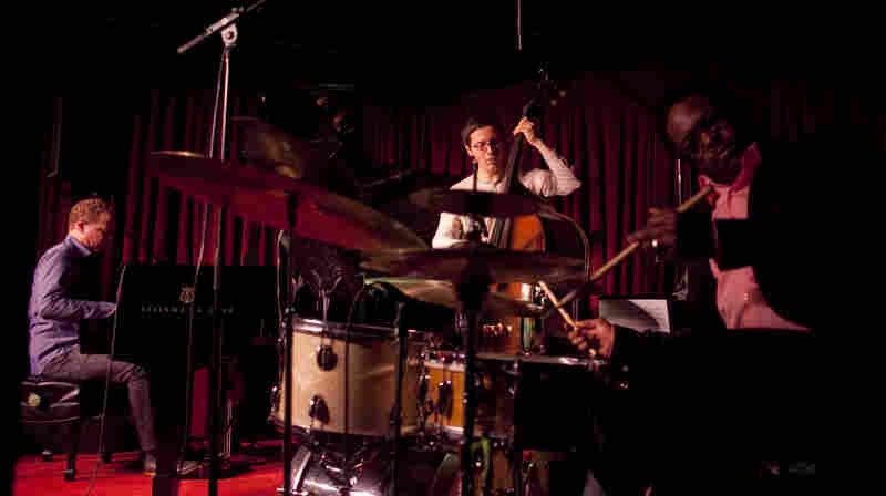 Craig Taborn Trio: Live At The Village Vanguard