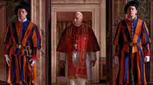 To Be Or Not To Be (The Pope) Is The Question