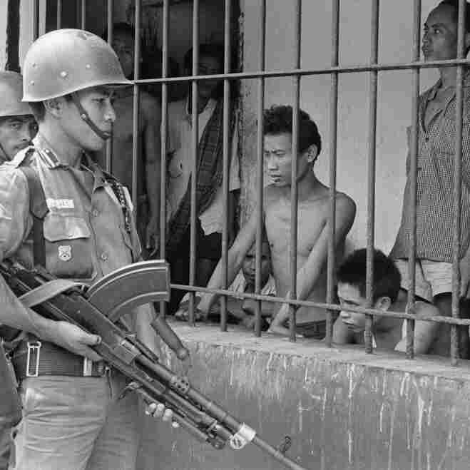Exposing Indonesia's Cold War Communist Purge