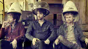 Jukebox The Ghost Introduces A Danceable Song Of Longing