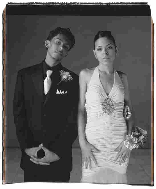 Ruben Jared Seraballs and Idayary Zeno, New York City, 2007