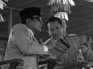Exposing Indonesias Cold War Communist Purge NPR