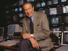 60 Minutes correspondent Mike Wallace died on Saturday night, according to a CBS spokesman.