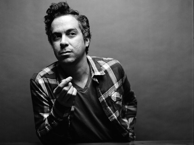 M. Ward's latest album, <em>A Wasteland Companion</em>, comes out April 10.