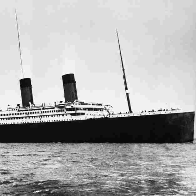 Titanic: Voyage To The Past