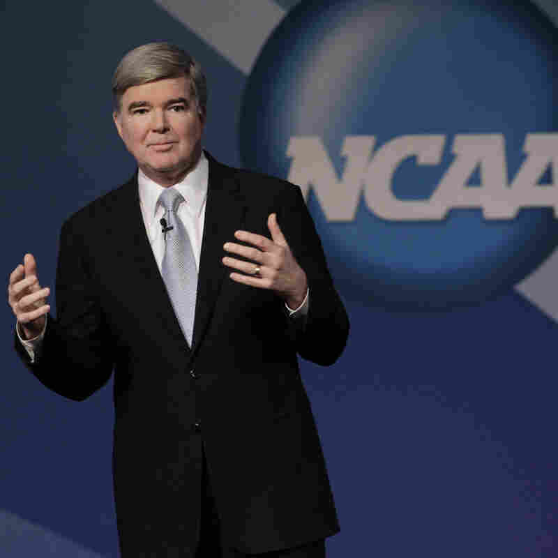 The NCAA: Is Membership Worth It?