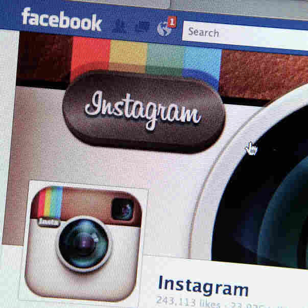 Like The Instagram-Facebook Deal? Depends On Your Filter