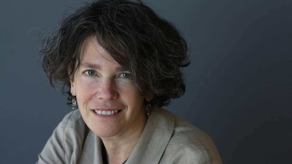 T.M. Luhrmann is an anthropology professor at Stanford University. She has previously taught at the University of Chicago and the University of California San Diego. (courtesy of the author)