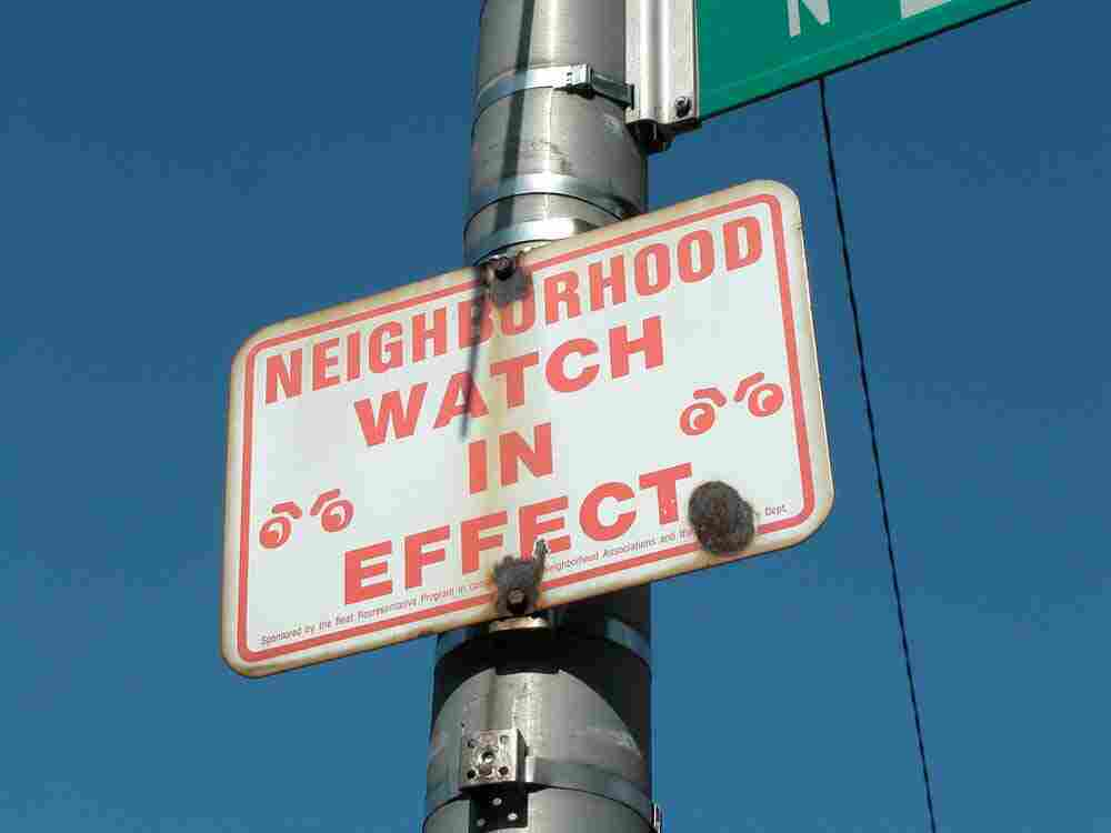 This year marks the 40th anniversary of the first neighborhood watch program. In our first hour, guests explain the do's and don'ts of neighborhood watches.