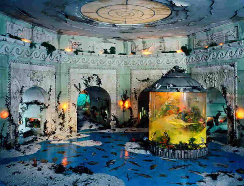 Aquarium, 2007