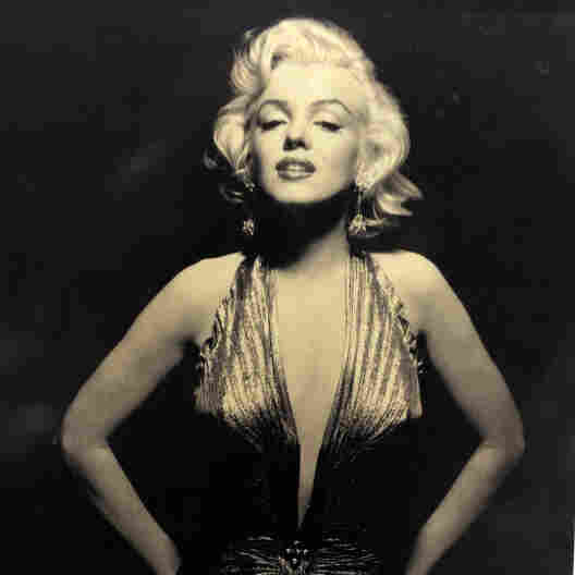 Beyond The 'Blonde': A Look At Marilyn's Inner Life