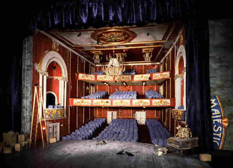 Majestic, 2006