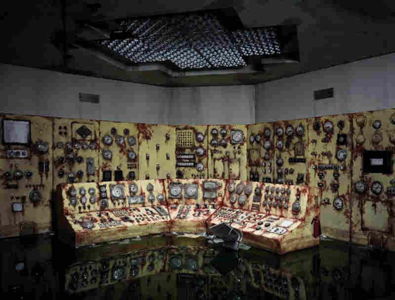 Control Room, 2010