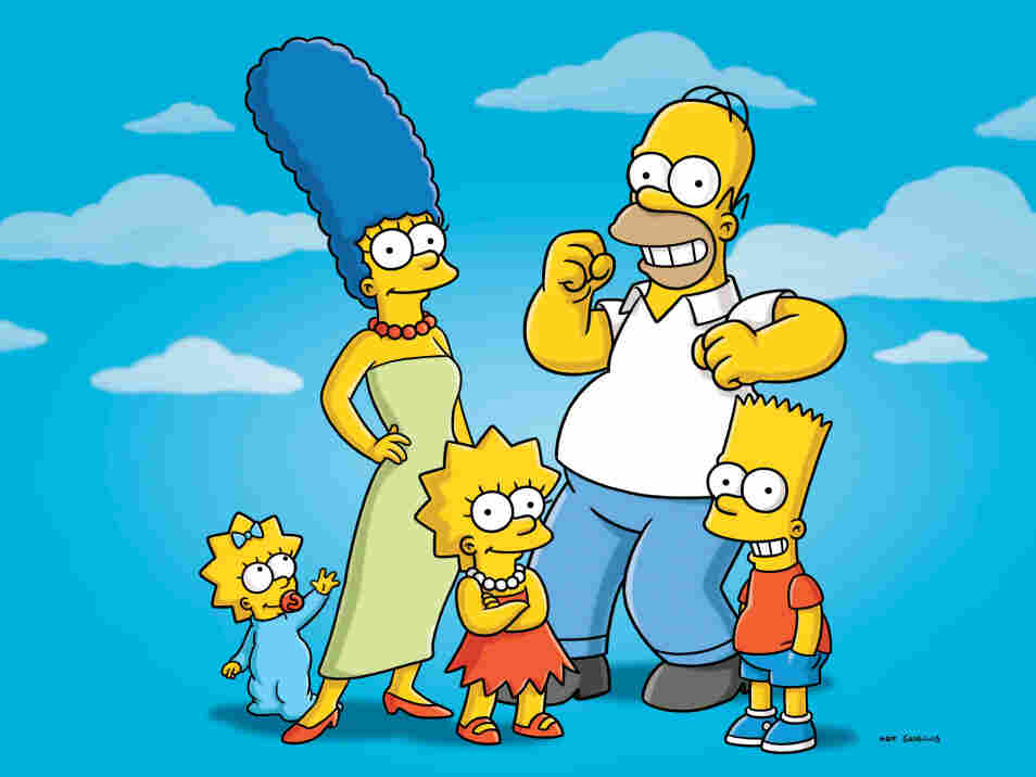 Matt Groening has revealed the location of the real-life home of The Simpsons.