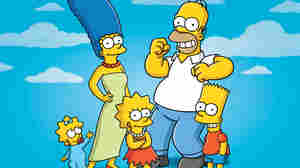 D'Oh! Springfield In 'Simpsons' Was Based On Town In Oregon All Along
