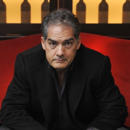 Author Philip Kerr has written for Sunday Times, Evening Standard and the New Statesman.