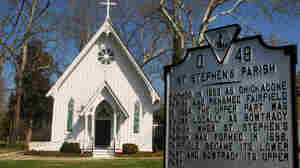 A Church Divided: Ruling Ends Va.'s Episcopal Battle