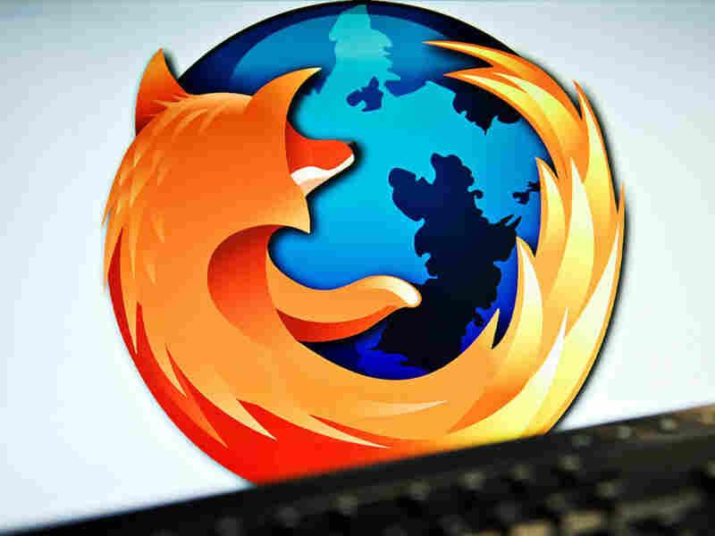 'Do Not Track' Web Browser Option Gains Steam : NPR