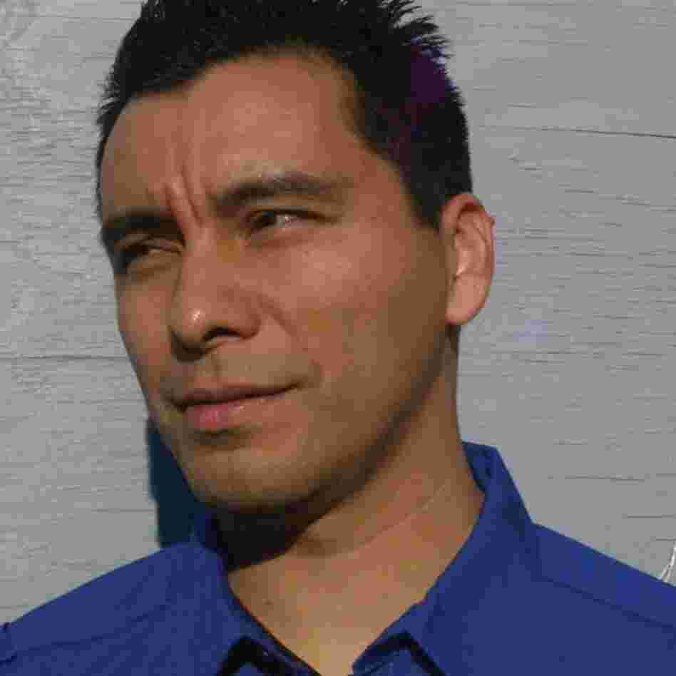 Manuel Munoz is an assistant professor of creative writing at the University of Arizona.