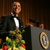 """President Obama has a chance to make fun of his opponents — and himself — when he addresses the annual White House Correspondents' Association gala later this month. Last year he joked about Donald Trump and the """"birther"""" issue."""