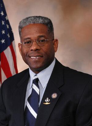 Rep. Allen West, R-Fla.