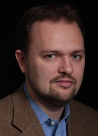 Ross Douthat's conservative commentary has been printed in The New York Times, The Atlantic and other publications. He is the author of Privilege and the co-author of Grand New Party.