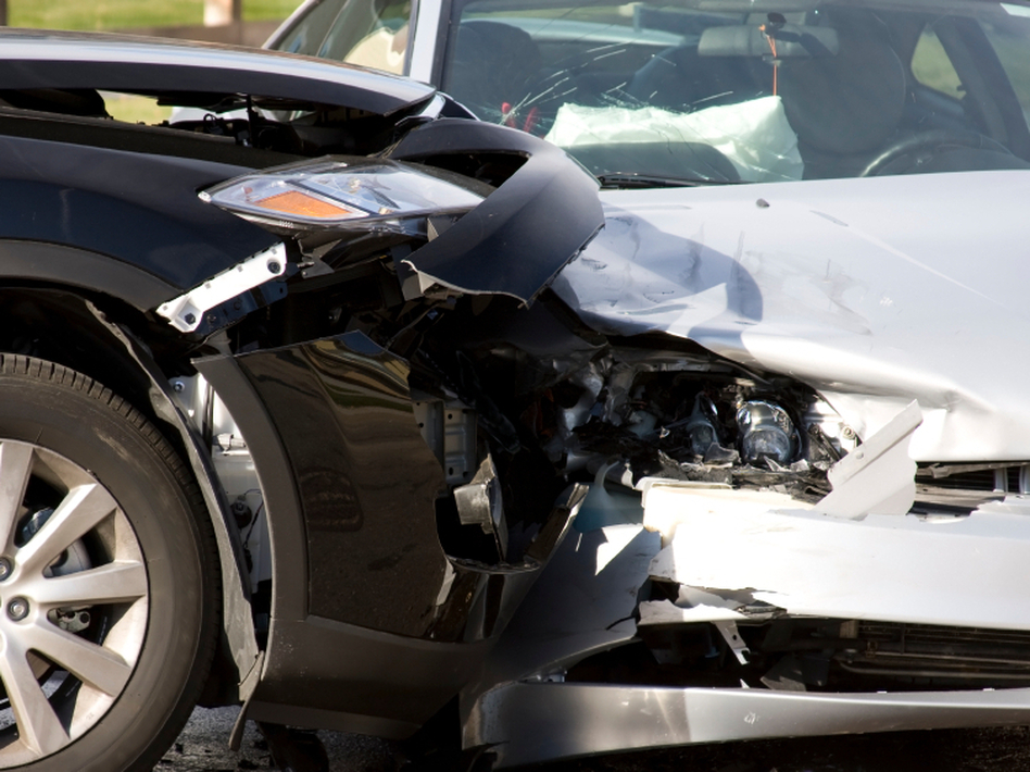 Tax Day is bad enough. Don't make it worse with a traffic accident. (iStockphoto.com)