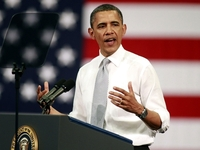 President Obama makes a case for the tax proposal dubbed the