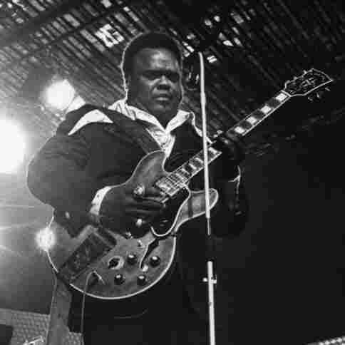 Freddie King: Patriarch Of Blues Rock