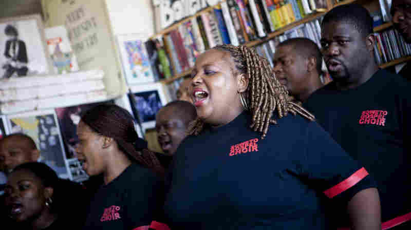 Soweto Gospel Choir: Tiny Desk Concert