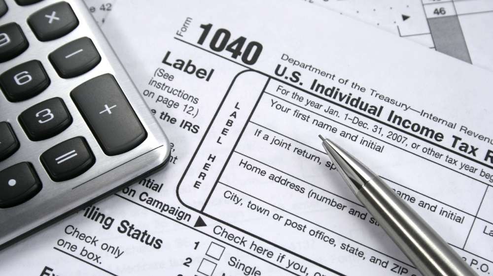 Why Tax Day Falls On April 17 This Year Npr