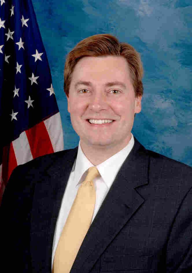 Rep. Jason Altmire, D-Pa.