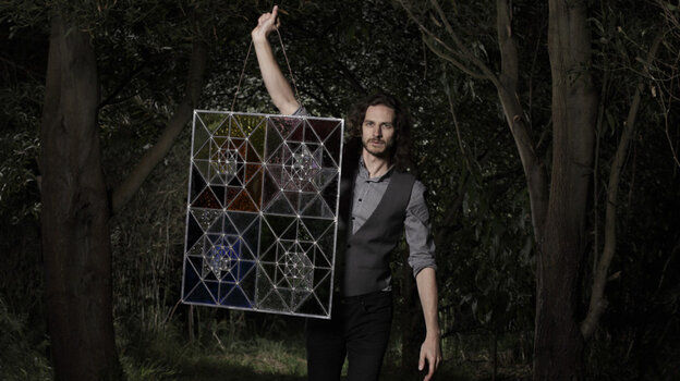 Gotye's new album is titled Making Mirrors.
