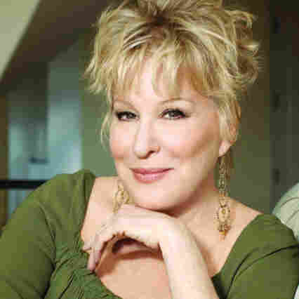 Bette Midler On 'Song Travels'