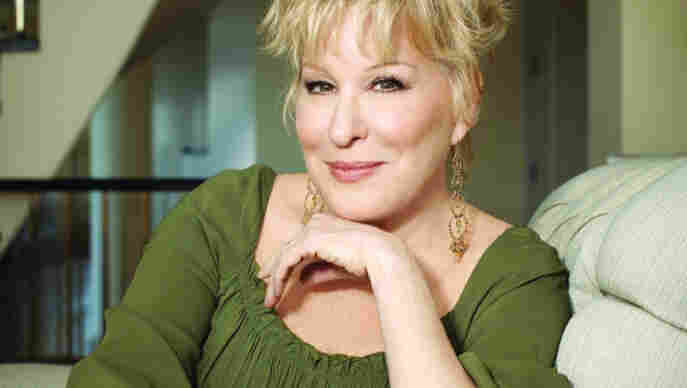 """""""In a way, I use music like we use the Internet,"""" Bette Midler says. """"One link brings you to another link, and from that link you move onto another."""