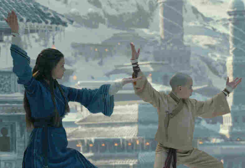 M. Night Shyamalan's film The Last Airbender was panned by critics and audiences, and received a 6 percent rating on Rotten Tomatoes.