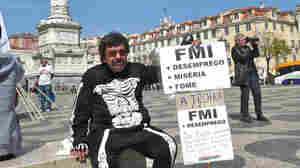 Tough Cuts In Portugal May Be Exacting High Toll