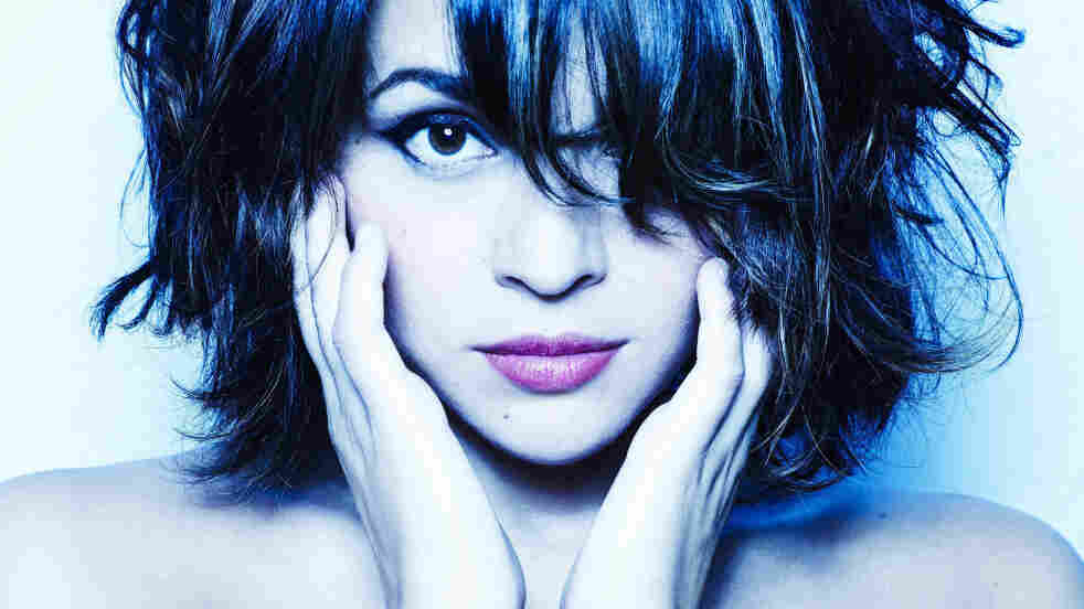 Norah Jones' new album, Little Broken Hearts, comes out May 1.
