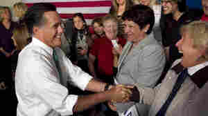 How Can Romney Win? GOP Women Have Some Ideas