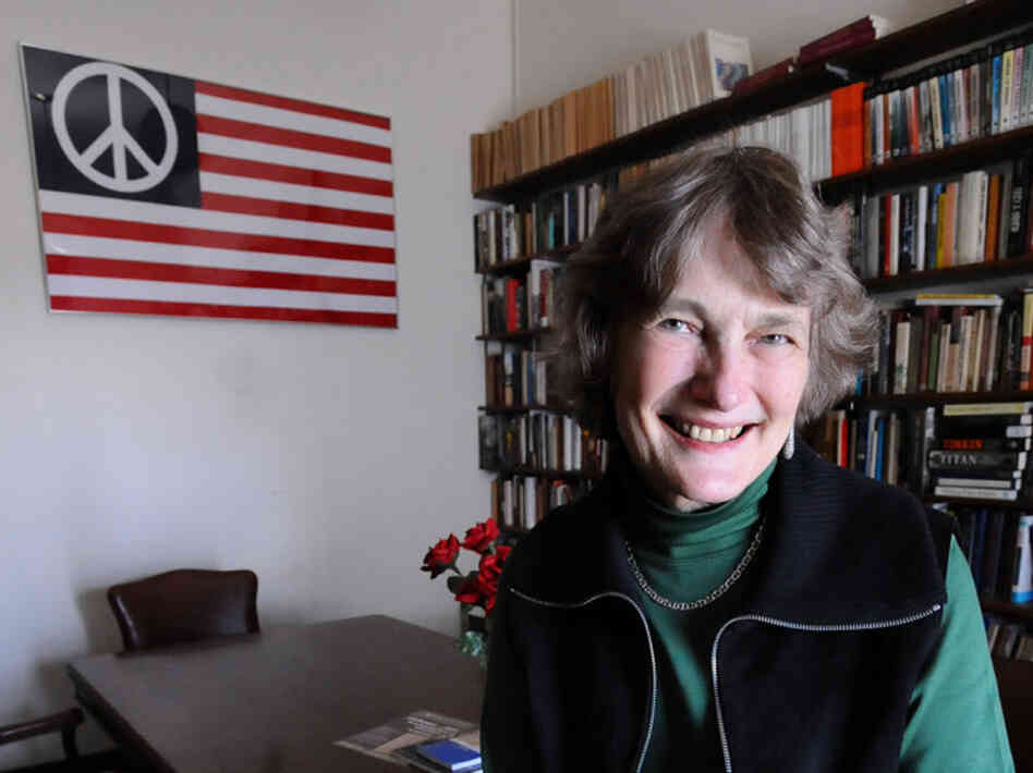 Alice Kessler-Harris is a professor of American history at Columbia University and the author of Out to Work and In Pursuit of Equity.