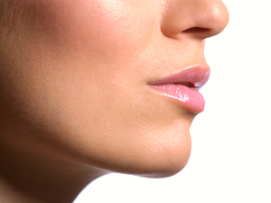 Plastic surgeons see a surge in demand from those of us without naturally chiseled chins.