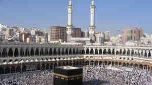 promo image of Mecca