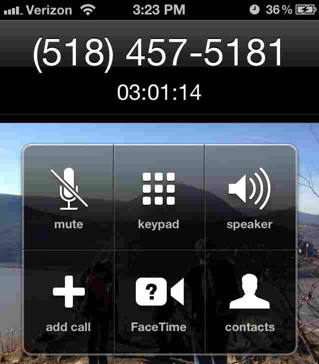 I called NY's Department of Taxation and Finance more than 3 hours ago.