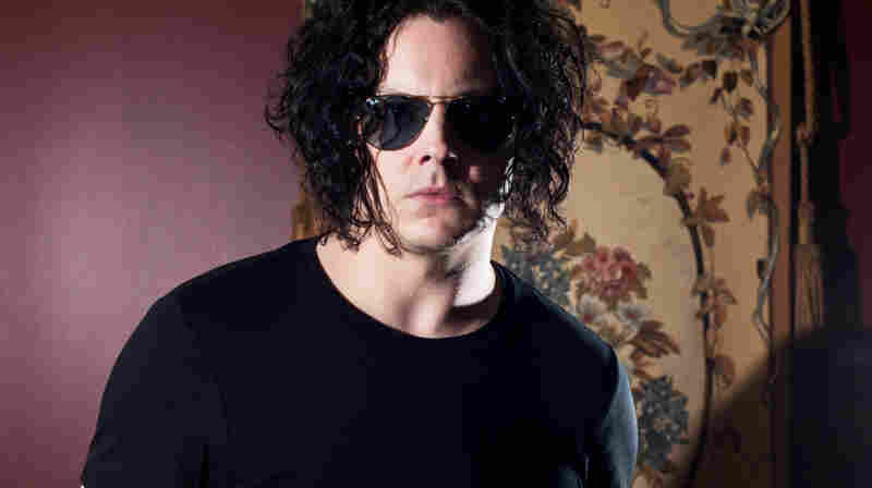 Jack White: How I Made 'Blunderbuss'