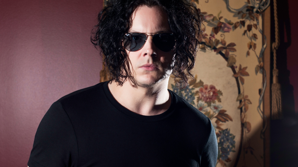 Jack White How I Made Blunderbuss All Songs Considered Npr