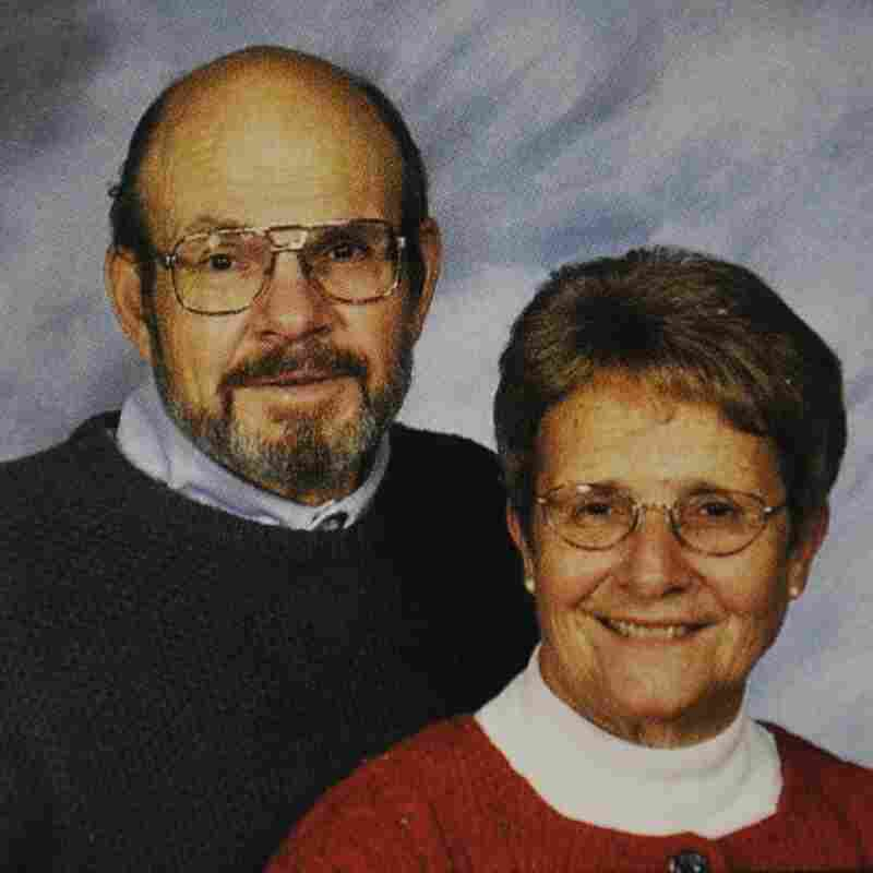 Gerald and Barbara Heil
