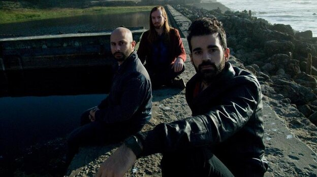 Geographer's second album, Myths, was released in February.