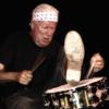 Han Bennink in Troy, N.Y. in 2008.