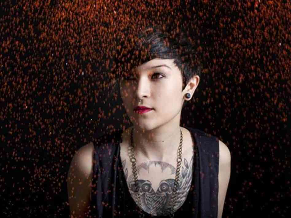 "Maya Jane Cole's music has an ""uncommon flair"" for writer Sami Yenigun."